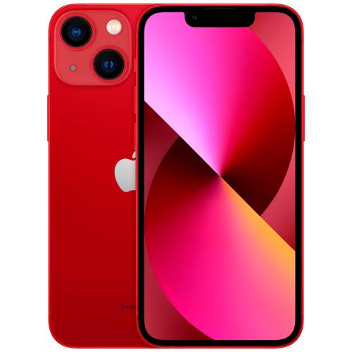 Apple iPhone 13 512Gb Red RU/A