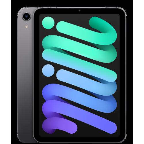 Apple iPad mini (2021) 64Gb Wi-Fi Space Gray