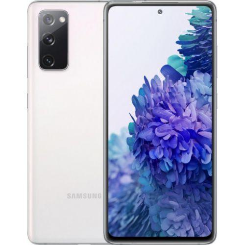 Samsung Galaxy S20 FE (Fan Edition) 128GB Белый