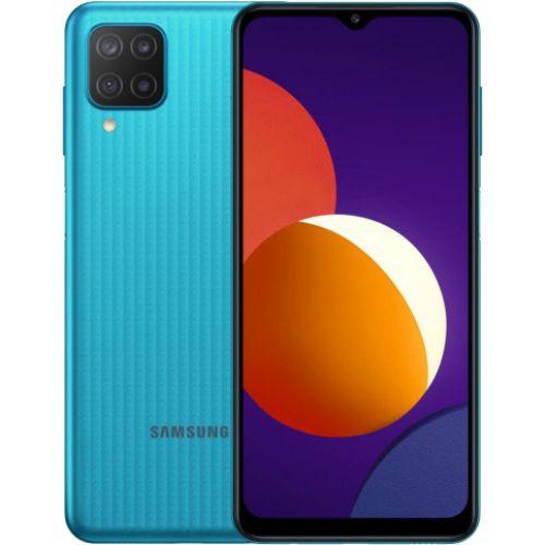 Samsung Galaxy M12 4/64GB Зелёный (RU)