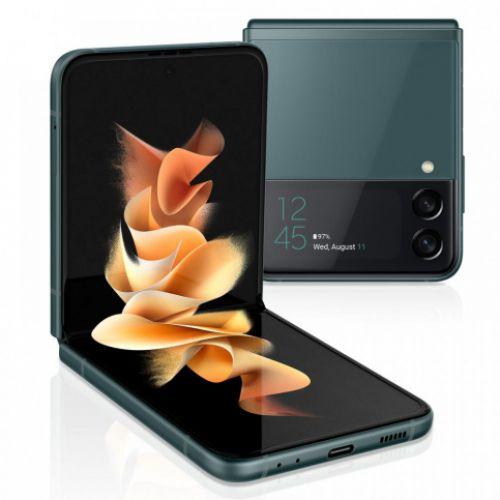 Samsung Galaxy Z Flip3 5G 128GB Зелёный RU/A