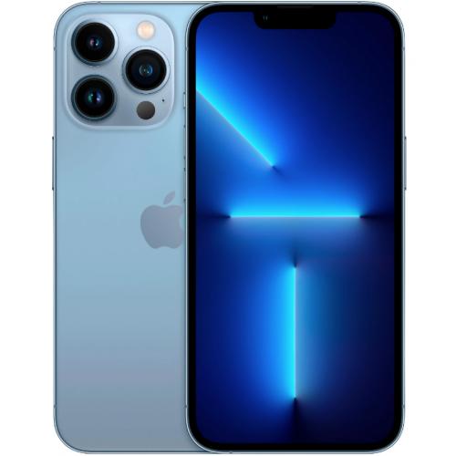Apple iPhone 13 Pro 128Gb Sierra Blue RU/A
