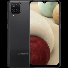 Samsung Galaxy A12 4/128GB Черный (RU)