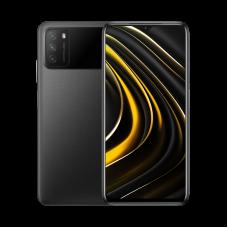 Xiaomi Poco M3 4/64GB Черный (RU)