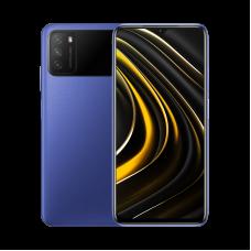 Xiaomi Poco M3 4/64GB Синий (RU)