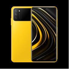 Xiaomi Poco M3 4/64GB Желтый (RU)