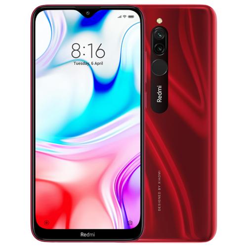 Xiaomi Redmi 8 3Gb + 32Gb Red