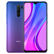 Xiaomi Redmi 9 3Gb + 32Gb Фиолетовый (NFC)