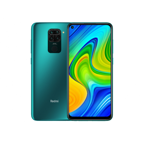 Xiaomi Redmi Note 9 3Gb + 64GB Green