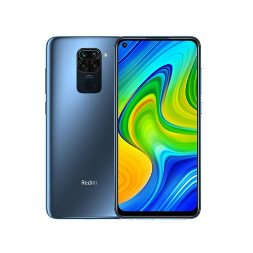 Xiaomi Redmi Note 9 4Gb + 128GB Grey