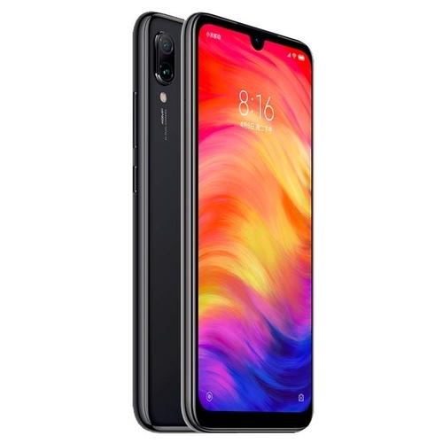 Xiaomi Redmi Note 7 4Gb + 64Gb Black