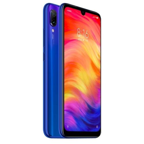 Xiaomi Redmi Note 7 6Gb + 64Gb Blue