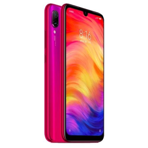 Xiaomi Redmi Note 7 4Gb + 64Gb Red