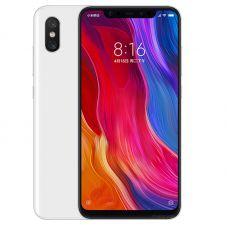 Xiaomi Mi 8 6Gb + 64Gb White