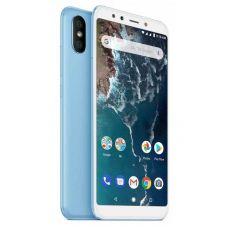 Xiaomi Mi A2 32Gb + 4Gb Blue