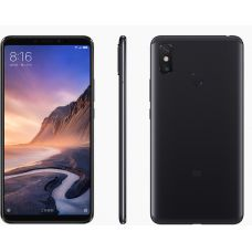 Xiaomi Mi Max 3 64Gb + 4Gb Black (Global)