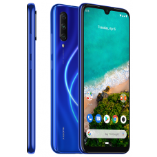 Xiaomi Mi A3 128Gb + 4Gb Blue