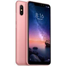 Xiaomi Redmi Note 6 Pro 3Gb + 32Gb Pink