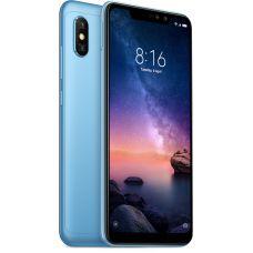 Xiaomi Redmi Note 6 Pro 3Gb + 32Gb Blue