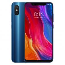 Xiaomi Mi 8 6Gb + 64Gb Blue