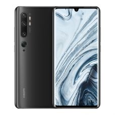 Xiaomi Mi Note 10 6Gb + 128Gb Black