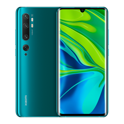 Xiaomi Mi Note 10 6Gb + 128Gb Green