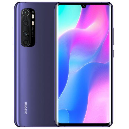 Xiaomi Mi Note 10 Lite 6Gb + 64Gb Purple