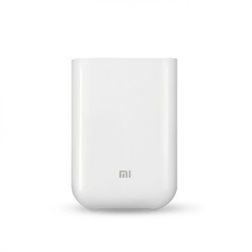 Карманный фотопринтер Xiaomi Mijia AR ZINK