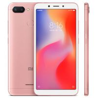 Xiaomi Redmi 6 4GB + 64GB Gold