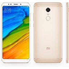 Xiaomi Redmi 5 Plus 3Gb + 32Gb Gold