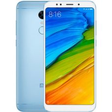 Xiaomi Redmi 5 Plus 3Gb + 32Gb Blue