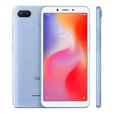Xiaomi Redmi 6 3GB + 32GB Blue