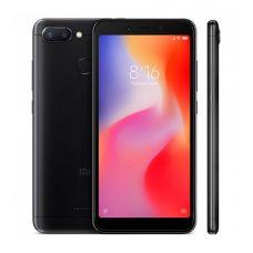 Xiaomi Redmi 6 3GB + 32GB Black