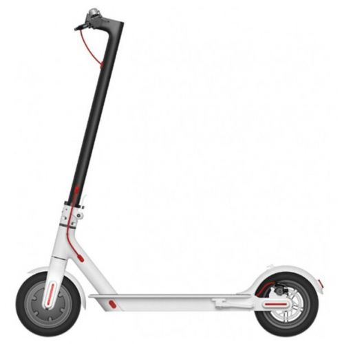 Электросамокат Xiaomi Mijia M365 Electric Scooter White