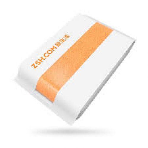 Полотенце Xiaomi ZSH Youth Series Orange 140х70