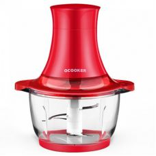 Измельчитель Xiaomi OCOOKER Small Grinder Red