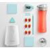 Стационарный блендер Xiaomi Qcooker Portable Cooking Machine Youth Version White