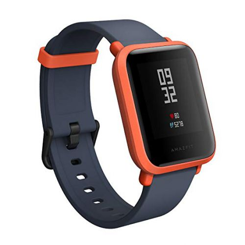 Умные часы Xiaomi Amazfit Bip Orange