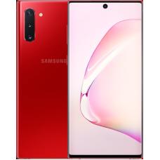 Samsung Galaxy Note 10 256GB (RU) Красный