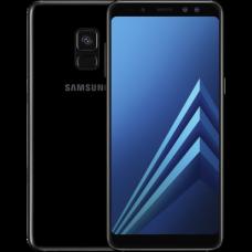 Samsung Galaxy A8 (2018) 32GB Black