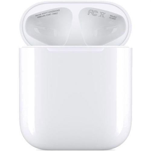 Футляр Apple Charging Case для AirPods A1602
