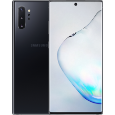 Samsung Galaxy Note 10 Plus 256GB (RU) Черный