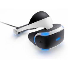 Шлем виртуальной реальности Sony PlayStation VR (CUH-ZVR2) + Camera V2