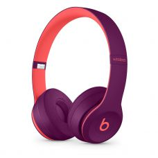 Наушники Beats Solo3 Wireless Pop Magenta