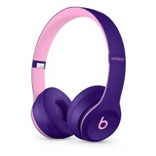 Наушники Beats Solo3 Wireless Pop Violet