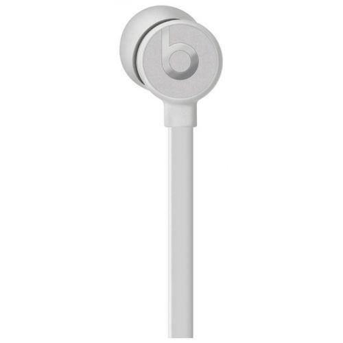 Наушники Beats BeatsX Wireless Матовое серебро
