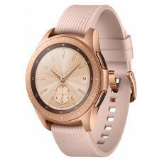 Часы Samsung Galaxy Watch (42 mm) Rose Gold (RU)