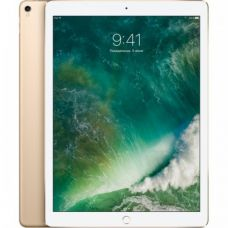 Apple iPad Pro 12.9 (2017) 256Gb Wi-Fi+cellular Gold