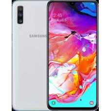 Samsung Galaxy A70 (2019) 128GBБелый (RU)