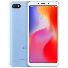Xiaomi Redmi 6A 2GB + 16GB Blue